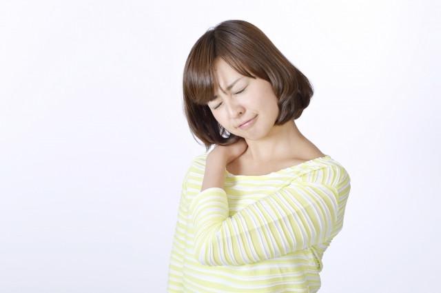 頸肩腕症候群とは?