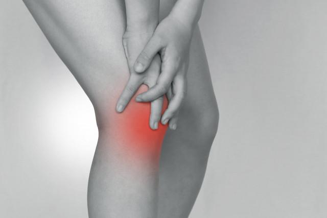 膝痛とはどのようなものか?