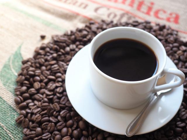 コーヒーは不眠症の原因?